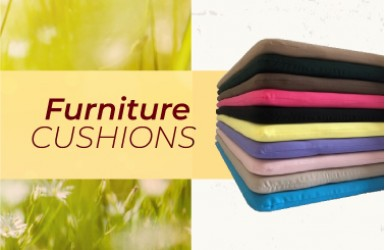 Furniture Cushions