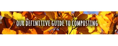 Garden Oasis' Definitive Guide to Composting