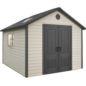 Lifetime 11ft x 11ft Shed