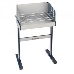 Compact 500 Charcoal Barbecue
