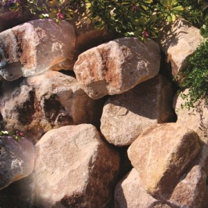 Yorkshire Rockery Stone: 80 Pieces