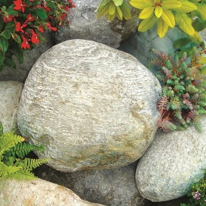 Giant River Boulder - 40 pieces