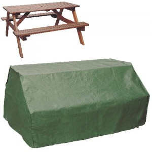 Picnic Table Cover