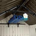 Tremont Loft Shelf