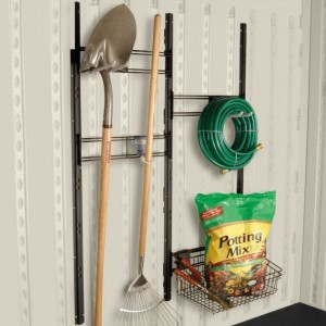 Tremont Shed Organiser Set