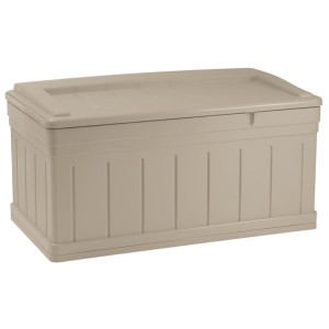 488 Litre Plastic Storage Chest