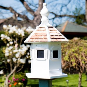 Kensington Bird House