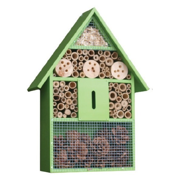 Four Seasons Insect Hotel