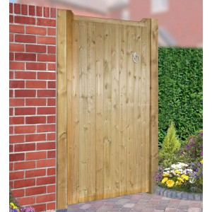 Made to Measure Drayton Tall Single Gate