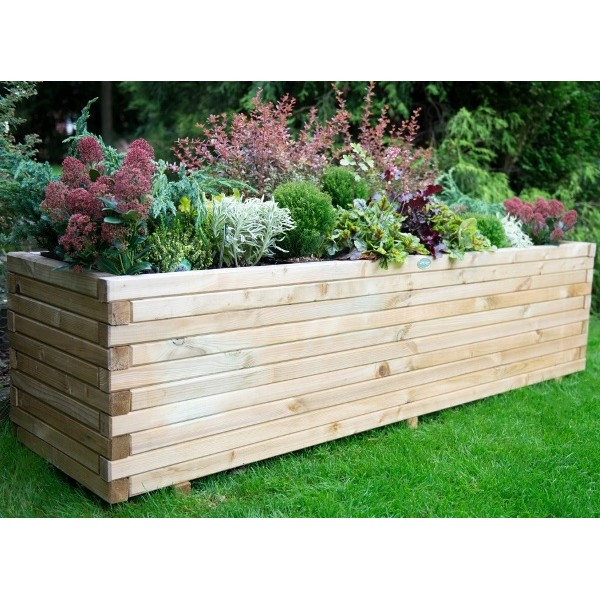 Lomello Planter