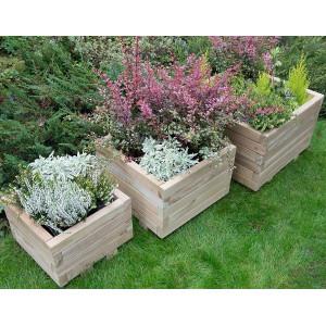 Kendal Planters Set of 3