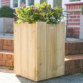 Windsor Square Planter