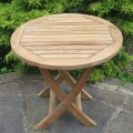 Hardwood Tables & Chairs