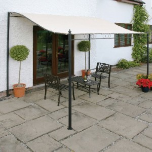 Wall Mounted Gazebo