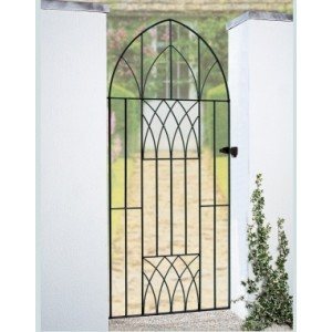 Made to Measure Abbey Bow Top Gate