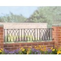 Made to Measure Abbey Railings