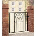 Made to Measure Abbey Single Gate