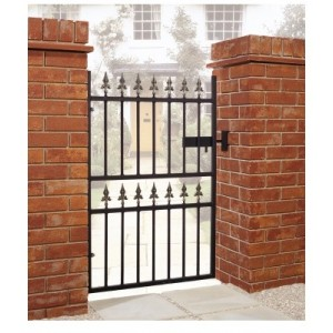 Made to Measure Corfe Single Gate