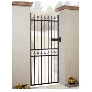 Made to Measure Corfe Tall Single Gate