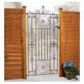 Edinburgh Tall Single Gates