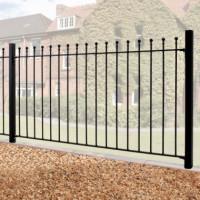 Manor Fence Panel