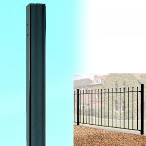 Manor Fence Posts
