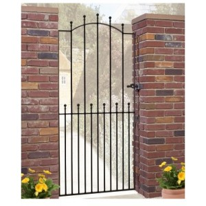Made to Measure Manor Tall Single Gate