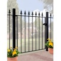 Saxon Single Gate