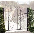 Made to Measure Stirling Single Gate