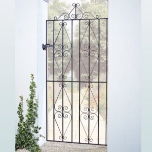 Made to Measure Stirling Tall Single Gate