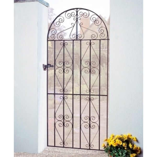 Stirling Bow Top Gates