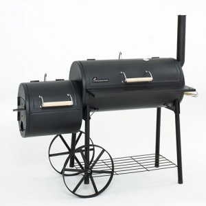 Grand Tennessee Smoker Barbecue