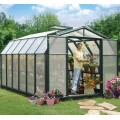 Rion Hobby 8 x 12 Greenhouse
