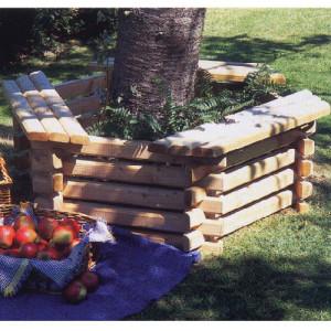 Medium Tree Seat