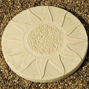 Sunshine Stepping Stones: Pack of 56