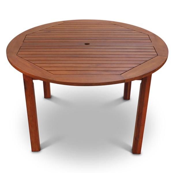 Devon Round Table 120cm