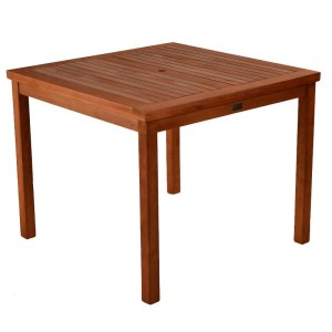 Devon Square Table 90cm x 90cm