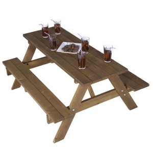 Children's A-Frame Picnic Table