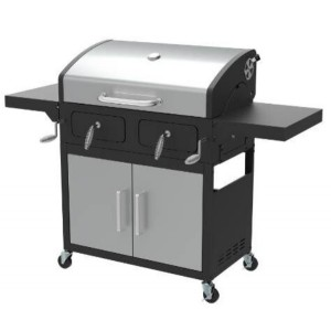 Grill Chef Grand XXL Broiler Barbecue