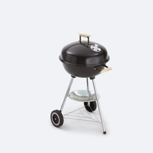 Kettle Charcoal Barbecue