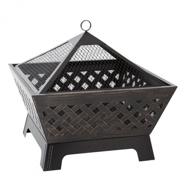 Barrone Outdoor Firepit
