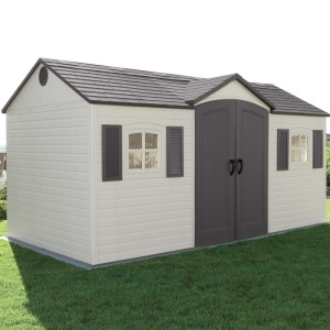 Lifetime 15ft x 8ft Shed