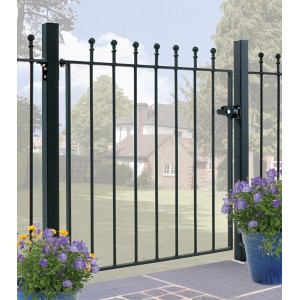 Made to Measure Manor Single Gate