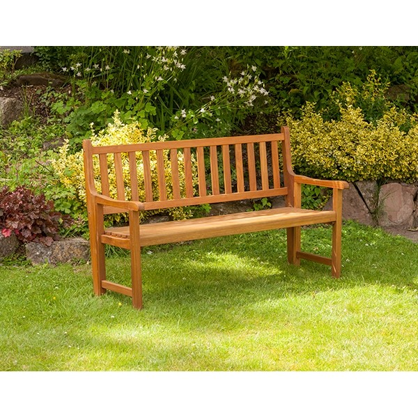 St Andrews Folding Bench