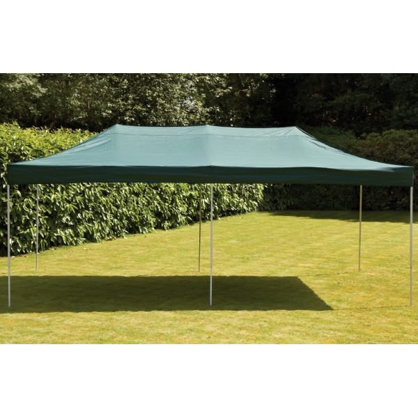 Pop Up Gazebo 3m x 6m