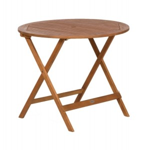 Manhattan 90cm Folding Table