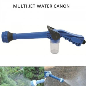 Multi Jet Water Canon