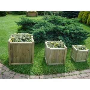 Hollywell Planters