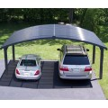 Palram Arizona Wave Double Carport