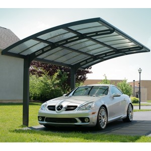 Palram Arizona Wave 5000 Carport